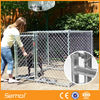Anping factory ISO high quality low price cyclone fencing