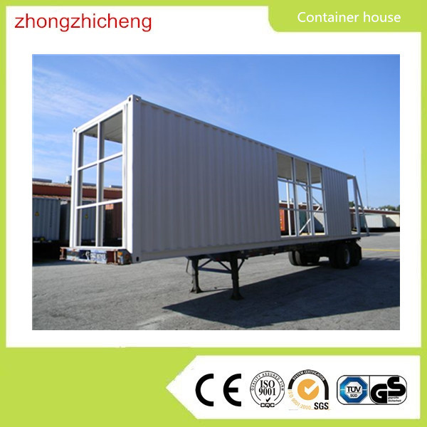 Buy container house joy studio design gallery best design - Shipping container home kit ...