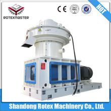 Shandong rotex vertikal ringdüse biomasse pellet-mühle