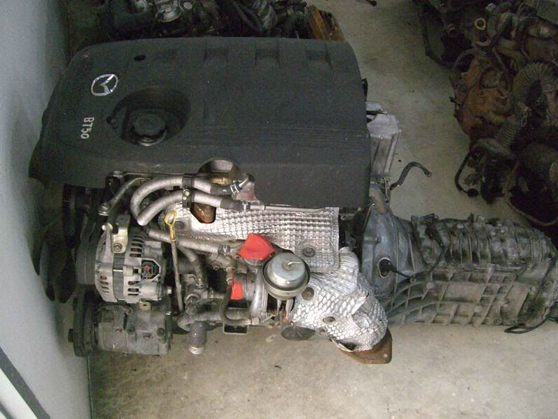 Used Diesel Engine Mazda Bt50 Buy Used Diesel Engine