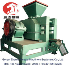 Best Selling CE Proved Charcoal Powder Briquette Machine Charcoal Briquette Machine