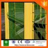 Backyard folding metal fencing