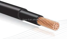 PVC Insulated single core copper cables sizes 300mm