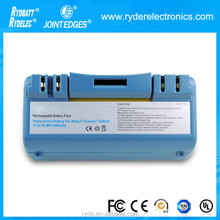 APS NIMH 14.4V 3500mAh Replacement battery for Scooba 5900 series