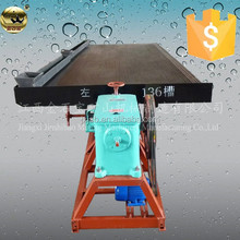 CE, TUV, ISO Certificate MSI Style Mining Gold Shaking Table