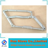 metal cabinet furniture hinge/sliding sofa bed parts C14-2