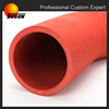 2015 new products China manufacturer high performance silicon rubber reinforced hose
