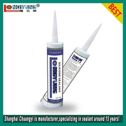 CY-990 netural silicone sealant puncture repair liquid tyre sealant