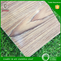 free samples decorative 201 304 color laminated stainless steel