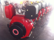 Best selling diesel engine in china and philippines from KAIAO power KA186FA(8.6HP diesel engine)