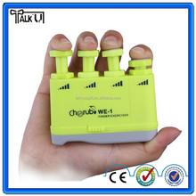 Hot sell professional hand and finger exerciser for force trainer, Hand grip exerciser finger training exerciser