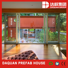 Fast install container house with CE,ISO for living ,office