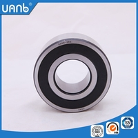 china wholesale 30-680mm 10-460mm P6(ABEC-3) super precision deep groove ball bearing