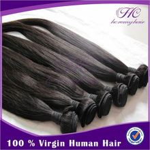 Pollution free and energy saving grizzly whiting feather extensions for hair