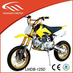 4 stroke mini chinses dirt bike 125cc
