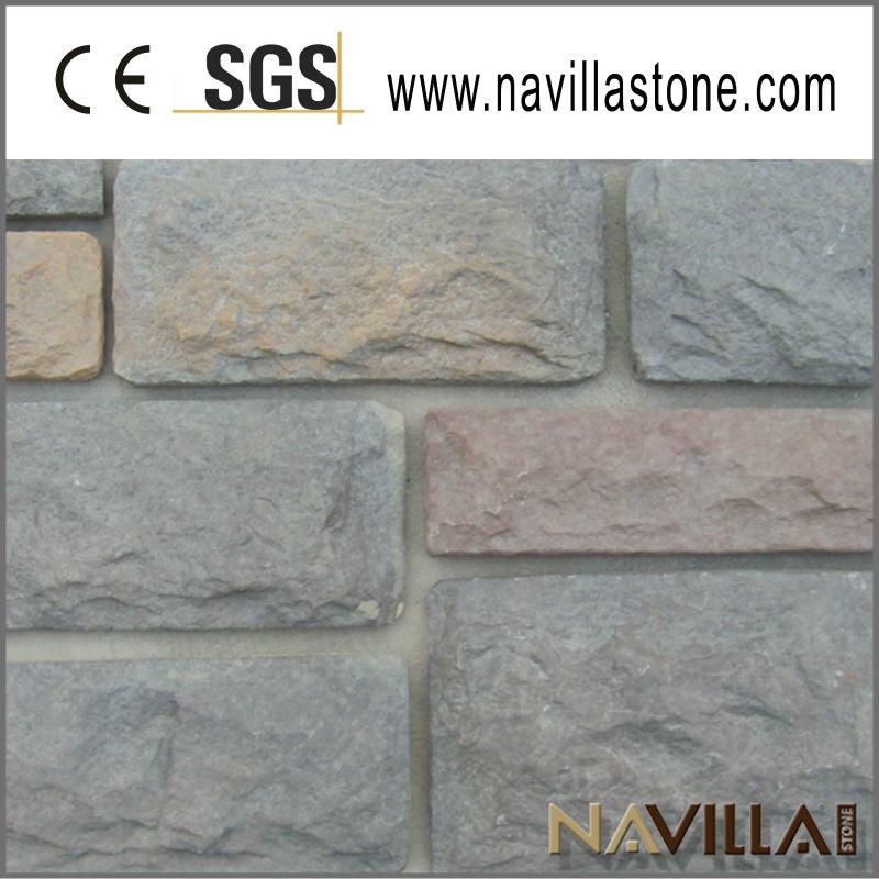 Exteriores de piedra azulejos de revestimiento piedra - Azulejos para exteriores ...