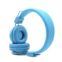wireless foldable bluetooth headphone colorful speaker drive