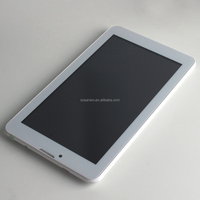 7 inch 3g tablet dual core tabs with 3g calling