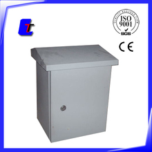 Cold Rolled Steel Electrical Waterproof Power Distribution Box