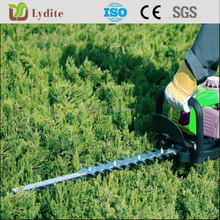 tractor/excavator/backhoe/front loader attached 150cm hedge trimmer/shear/bush mulcher