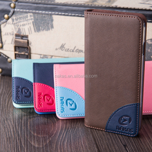 Variety Color Case With Anti-crash Effect TPU Leather Phone Case For Iphone 6