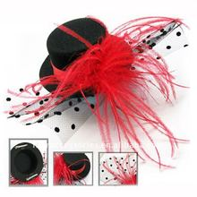Fashion Hair Fascinator