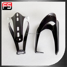 3K/UD Weave MTB Carbon fiber Bicycle Water bottle cages Wholesale