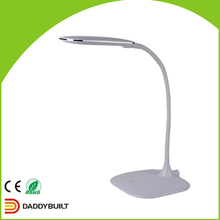 Fine appearance Branch slide touch switch led desk lamp