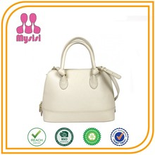 New Leather Shell Tote Bags Women Pu Leather Handbag Luxury Famous Brand Designer Handbag