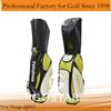 New Design High Quality PU Golf Tour Bag