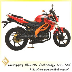 150cc China New Cheap Motorcycle Street for Sale