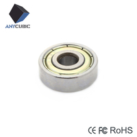 factory direct sale 3D printer use stainless steel ball bearings