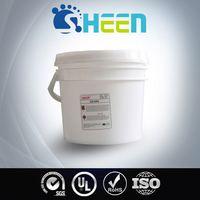 Good Adhesion Epoxy Resin Glue For Plastic For Cob Bonding