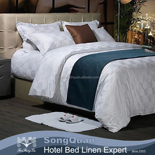 Discount Now ! Hotel Embroidery Design Bed Sheet Fitted Bed Sheet