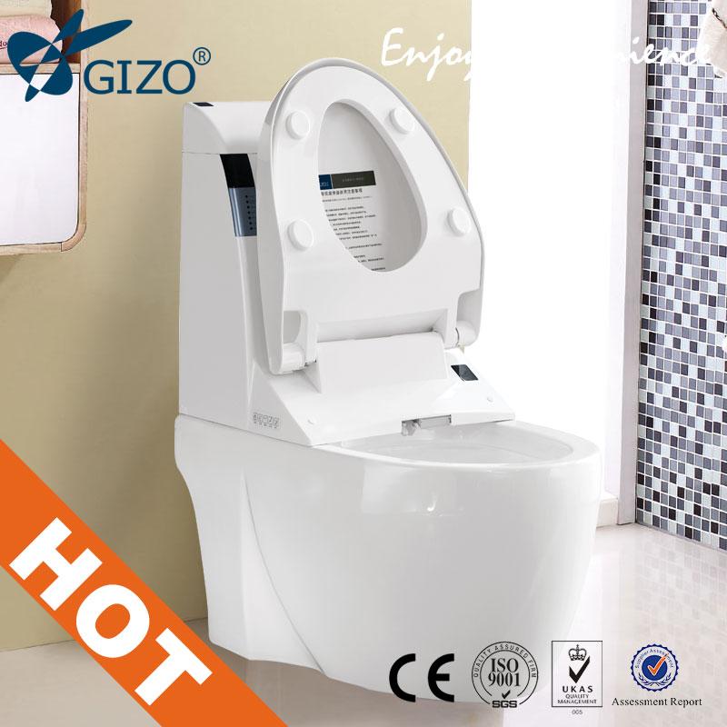 Accesorios De Baño Toto:Automatic Flushing Toilet