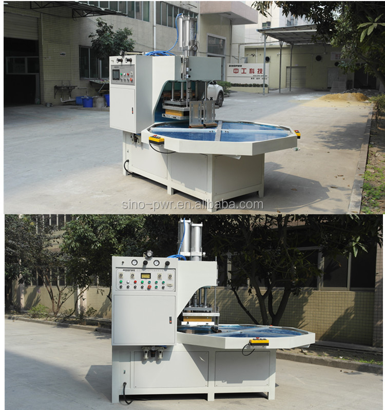 Clamshell Packaging Machine Blister Packaging Machine