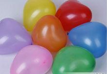 Balón de látex