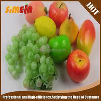 Simela Artificial Fake Food Fruit Decorative Artificial Strawberry