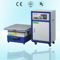 Mechanical Vertical and Horizontal Shaker
