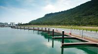 mooring for boat floating docks