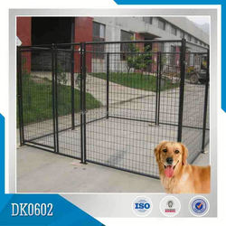 2015 Heady Duty Dog Cage