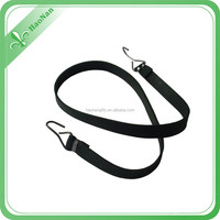 Attractive and fresh latex flat bungee cord