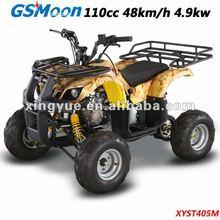 110cc CE mini ATV