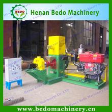China Advanced Design Hot Sale! Fish Pellet Food Dryer Machine/Fish Feed Pellet Machine for fish farming 008613253417552