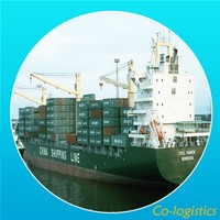 sea logistic container shipping china to Muscat -Grace Skype: colsales12