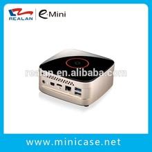 baratos i5 cpu de la computadora mini con dc 12v de entrada micro pc windows embedded de fábrica del oem