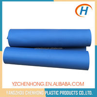 2015 yoga mat bag with custom logo, picnic mat with logo, eva mat factory