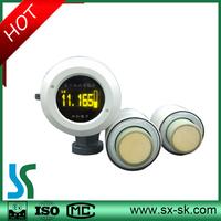 Liquefied Petroleum Gas Ultrasonic Level Sensors/Transmitters/Gauge/Meter
