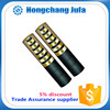 Wire braided reusable hydraulic pressure hose fittings
