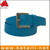 OEM Unisex Silicone Rubber Belts with Multi-Color Available